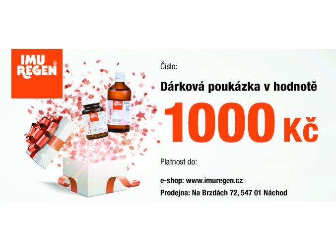 Vaucher 1000