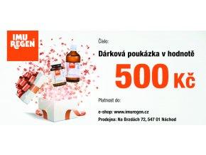 Vaucher 500
